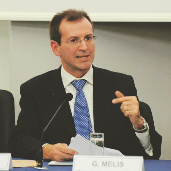 Giuseppe <strong>Melis</strong>