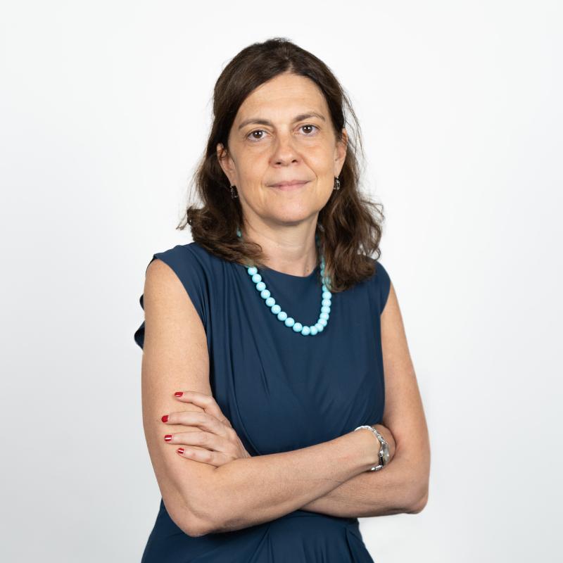 Maria Elena <strong>Cavallaro</strong>