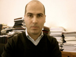 Giuliano Fonderico