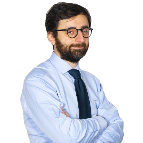 Fernando Christian Iaione
