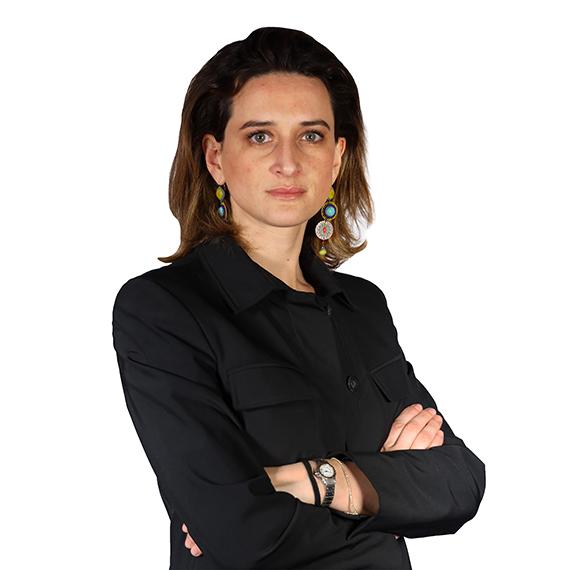 Maria Giulia Amadio Vicere'