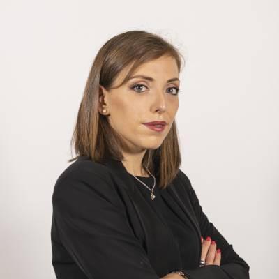 Cinzia <strong>Calluso</strong>