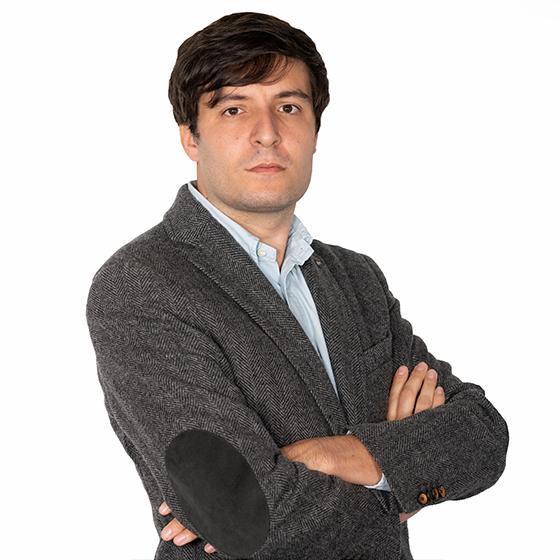 Paolo <strong>Santucci De Magistris</strong>