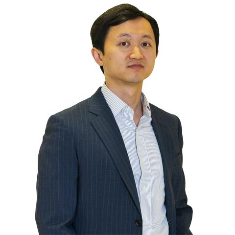 Jianchuan Luo