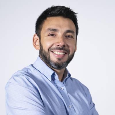 Francisco Javier <strong>Villarroel Ordenes</strong>