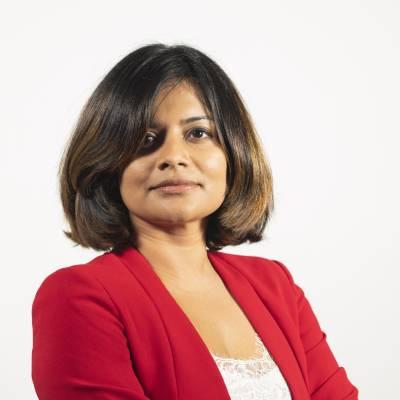Lakshmi <strong>Balachandran Nair</strong>